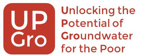 UPGro logo