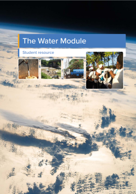 Water Module - Student Resource