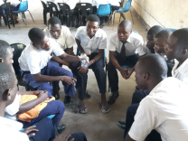 Malawi Girls in Science and Technology – UPGro