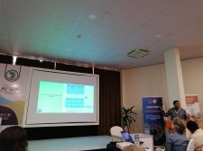 AfrWA presentation