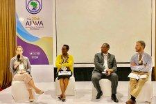 AfWA-UPGro Panel