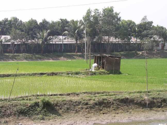 central bangladesh